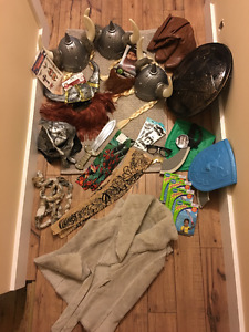 Viking Costume Party Supplies