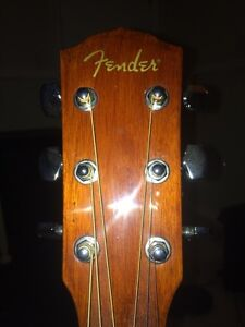 GUITAR WITH CASE FOR SALE
