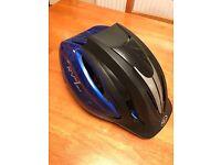 Reevu Rear Vision Cycle Helmet.
