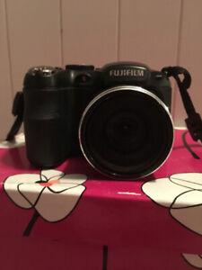 Fujifilm Finepix S 18x 28-504mm, 14 Mega Pixels