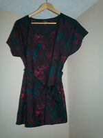 "This maternity """"Oh Baby"" by motherhood"" lady's dress size M"