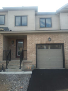 Brand New 3 Bdr Townhouse for Rent in Stoney Creek Hamilton