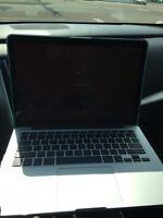 "Macbook pro 13"" retina late 2013 brand new urgent sale"