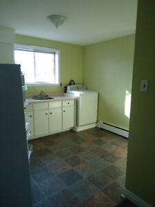 Available November 1st - 2 Bedroom heat/hot water included St. John's Newfoundland image 1