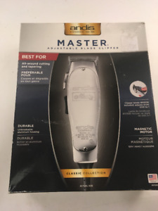 Andis 01585 ML Master Adjustable Blade Clipper