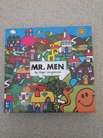 Mr Men Treasury: The Complete Collection