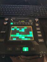 Korg Kaossilator Pro + Touch Pad Synthesizer
