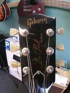 "Chane Audio, Westport, 1998 Gibson Les Paul ""The Paul SL"" Kingston Kingston Area image 2"