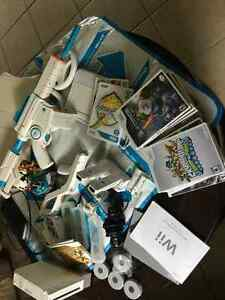 Huge Wii lot for sale