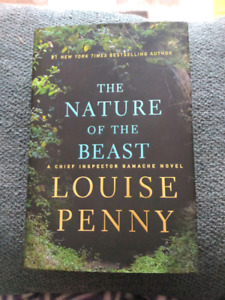 The nature of the beast- Louise penny