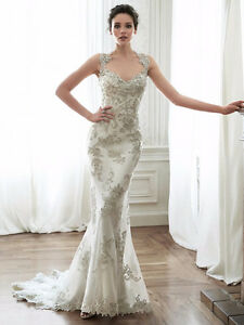 Maggie Sottero Wedding Dress - Jade