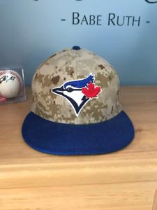 BLUE JAYS 59FIFTY New Era Hat