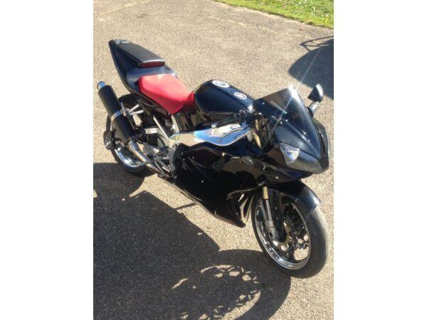 Used 1998 Yamaha YZF