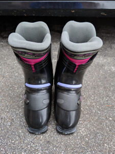 Nordica Anatomical Flex AFX 46 Woman's Ski Boots