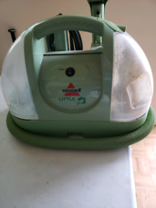 STEAM CLEANER. WORKS GREAT!!