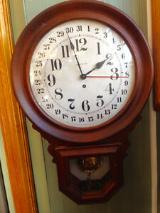 Antique Clock Kingston Kingston Area image 1