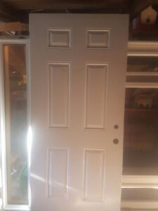 TAKING OFFERS: Window and Door Frame