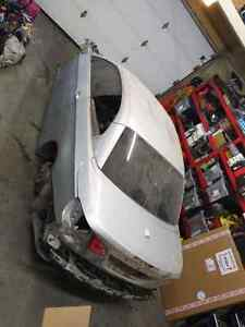 Parting out 2008 bmw 335i convertible