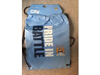 Manchester City bag