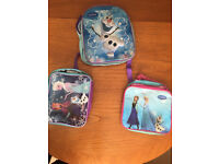 3 frozen bags