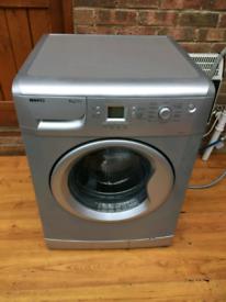 Beko washing machine 8kg 1200rpm in
