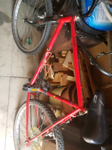 Vintage sekine road bike atb350