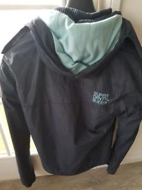 Superdry zipper jacket