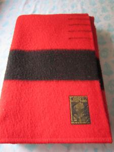 Early's Witney Point Woolen  Blanket, 5 points, Queen Size