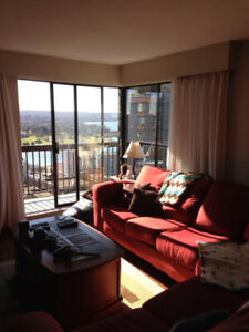 Amazing Apartment in the Heart of the Westend Downtown