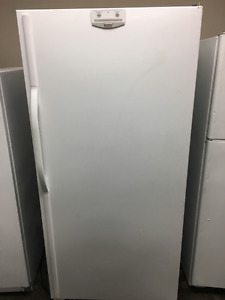 Kenmore frost free heavy duty commercial freezer - can deliver