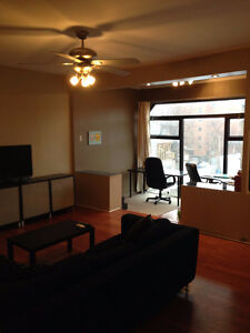 Large shared Apartment in Verdun must see