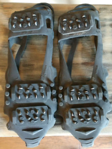 STABILICERS LITE SLIP-ON ICE GRIPPERS