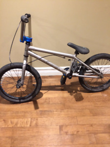 Haro BMX great condition