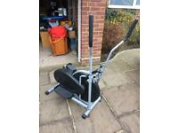 Cross trainer for sale in excellent condition