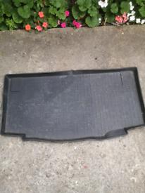 Hyundai i10 Car mats and boot liner