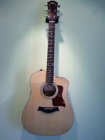 Taylor 210 CE Acoustic guitar (like new)!