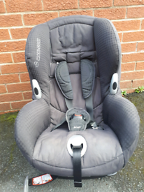 Maxi Cosi Priori car seat group 1