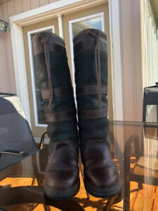 Dubarry Galway Extrafit Woman's Country Boot