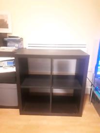 KALLAX Ikea shelving unit 2x2 (MAY DELIVER)