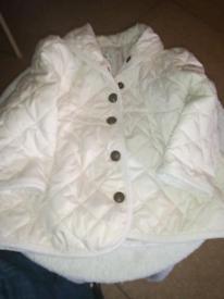 Ralph Lauren infant coat