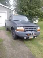 Truck Available For Dump Runs Northside Area Only