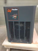 COMPRESSOR AIR DRYER - DV Systems A Series New June 2015