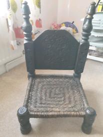 Birthing chair