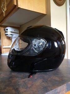 Fuel modular helmet