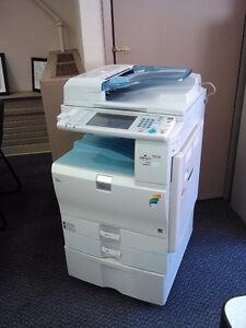 RICOH C2050 Copier/Printer/Scanner