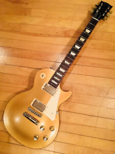 2016 Gibson Les Paul 50's Tribute