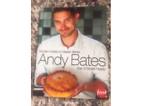 Andy Bates - Modern Twists on Classic Dishes (Street Feasts)