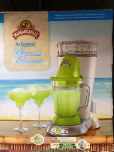 Margaritaville Bahamas Frozen Concoction Maker W/ Backpack