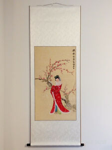 Traditional Chinese paintings for sale Edmonton Edmonton Area image 1