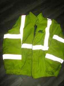 Xxl safety jacket for sale